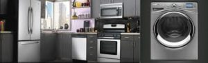 Kitchen Appliances Repair North York